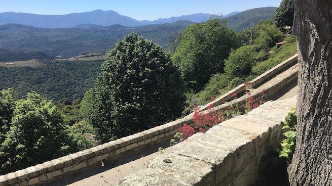 Campen Korsika Tattone