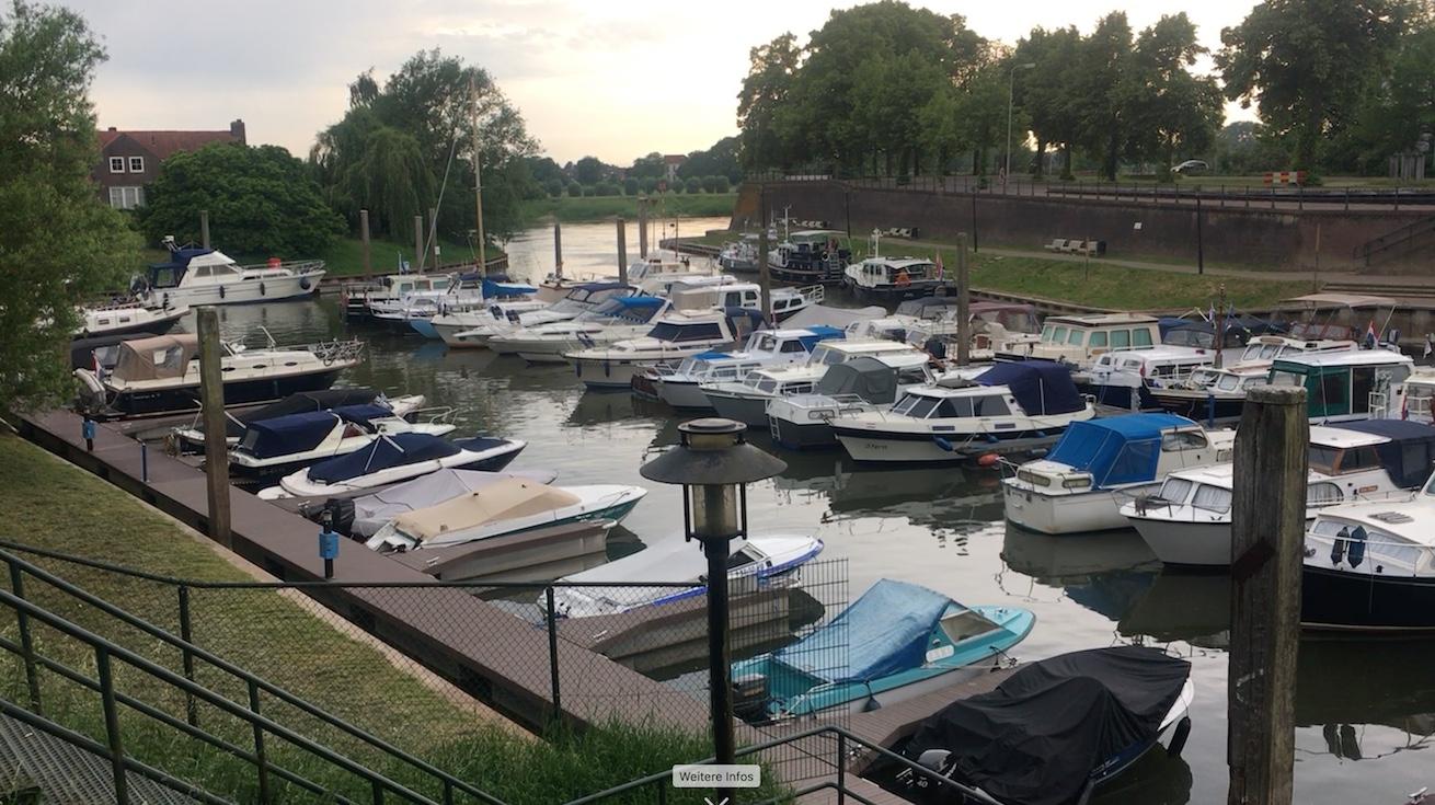 Vispoorthafen Zutphen