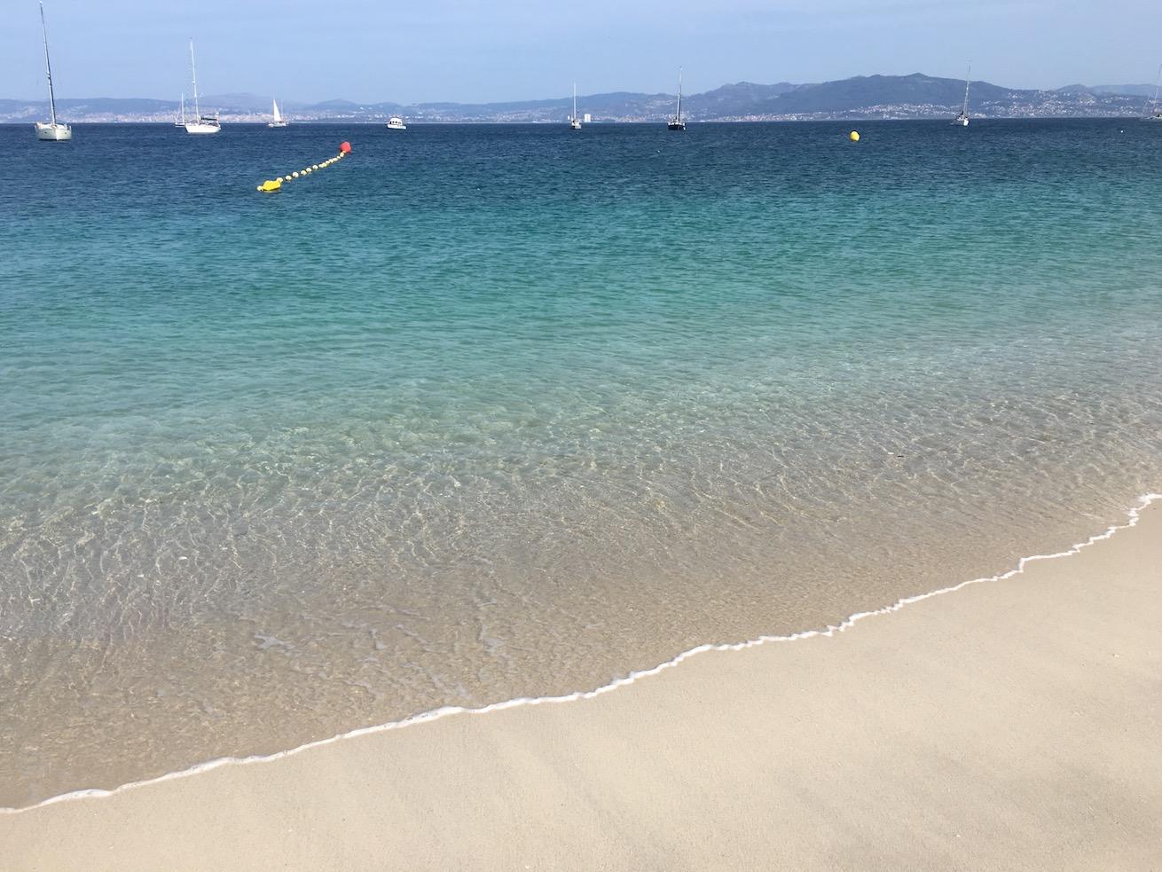 Playa da Rodas