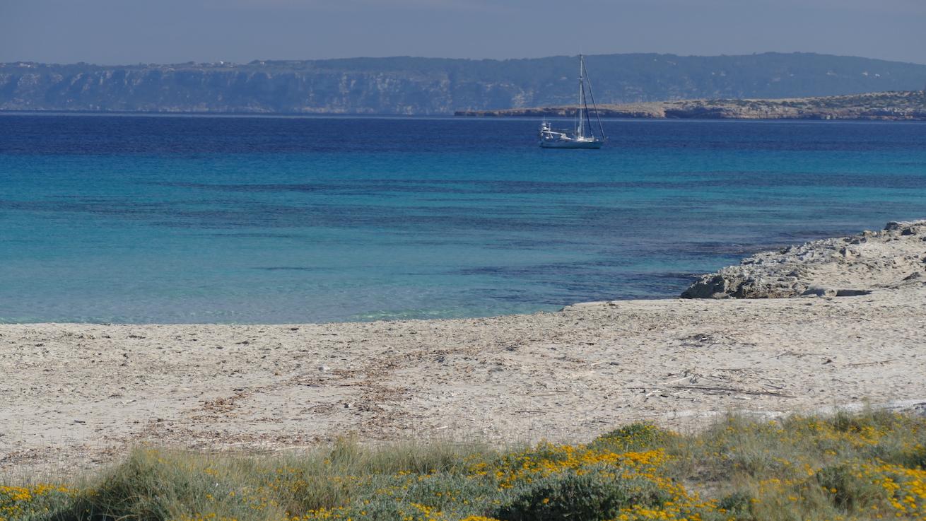 Anixi vor Formentera