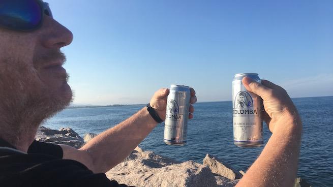 Ostküste Korsikas