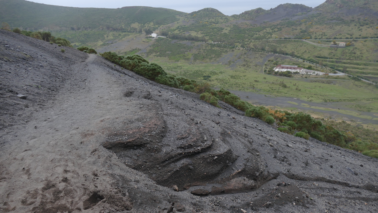 Vulcano Lavastrom